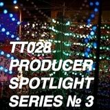 TT028 - Producer Spotlight Series #003 - DATSIK / 42:00 / 2012-02-13