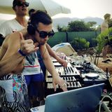Pool Party 16-06-13 @ Dj's  Sp@ & Jimmy D @ Happy B-Day Peppe Randazzo!!!!