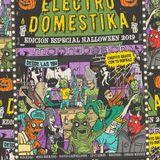 Electro Domestica 3.0 Hotel Melina Wachalo Mixing¡¡¡