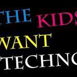 Banging Techno Set