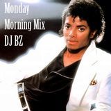 Monday Morning Mix #6 - The Way You Make Me Feel