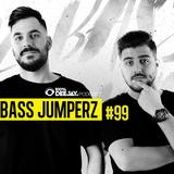 100% DJ - PODCAST - #99 - BASS JUMPERZ
