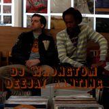 Wrongtom Mix for NiceUp: Deejay Ranting