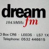 Steve Luigi & Paul Taylor - Dream FM (Leeds), September 1994.