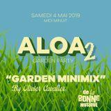 ALOA#2, Garden Minimix