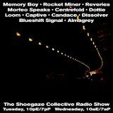 THE SHOEGAZE COLLECTIVE RADIO SHOW ON DKFM - SHOW 67 - 5/1/18