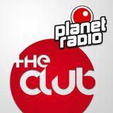 Planet Radio The Club #2 JUL by Mr.Schmitt