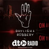 Daylight Robbery Show- August
