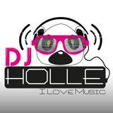 DJ HOLLE - Black Remix 2k14