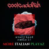 coolcaddish-more italian playaz