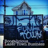 Boogalicious- Lazer Town Business Mix