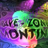 Dj. Deg @ Rave Zone Montini 1992