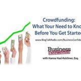 Crowdfunding: What you need to know before your start