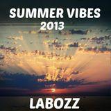 LABOZZ-SUMMER VIBES 2013