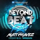 Beyond The Beat Radio | Digitally Imported Mainstage| Full Frequency | Matt Chavez Mixshow | 4-12-17