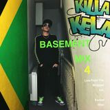 Killa Kela Basement Mix 4 , Carnival Special, The Whippet Inn, Kensal Rise