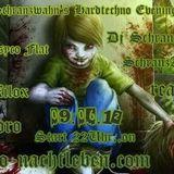 Dj XiloX - Dj Schranzwahn's Hardtechno Abend (09.06.12)@Radio-Nachtleben