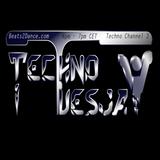 Jay-Jay Thyrell TechnoTuesJay #39