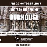 Jimpster Live @ House 22 Pub & Grill Pretoria: OurHouse Friday [BestBeats.Tv]