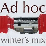 Ad hoc - winter's mix
