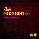 Hoducoma - Radio Midnight. Part 1