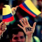 Cantos de Paz para Colombia