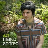 db25 - Marco Andreol