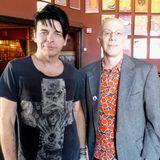 Just Another Menace Sunday  #552 - A Conversation w/ Gary Numan & His Musical Sandwich