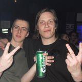 DrunkFunk - Late Night MiniMix