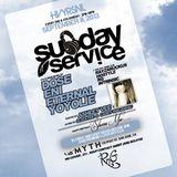 Sunday Service Highlight 09.08.13