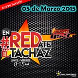 #enREDate con El Tachaz, 05 de Marzo 2015