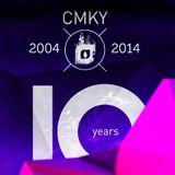 CMKY 10 Year Anniversary Set :: Live Set (2014)