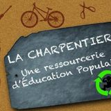 Interview de la Ressourcerie La Charpentière
