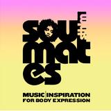 Richie Kay presents Soulmates mixshow v.45 -2016
