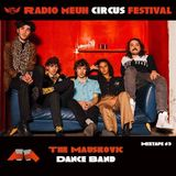 The Mauskovic Dance Band Circus19 Mixtape
