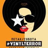 DJ Chvare live @ Leila - Belgrade #vinylterror 10-02-2017