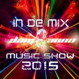 DjDamianno - In De Mix Music Show Party 2015