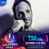Steve Lawler  - Live At Ultra Music Festival, Carl Cox & Friends (Chile) - 11-Oct-2014