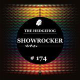 The Hedgehog - Showrocker 174 - 17.04.2014