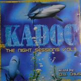 Kadoc - The Night Sessions Vol. 3 (1998) CD1