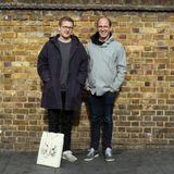 Floating Points & Caribou - 30th October 2017