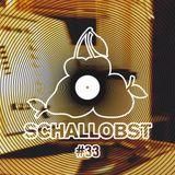 Schallobst #33 - Vintage Electronics (2019-12-15 @ 674.fm)