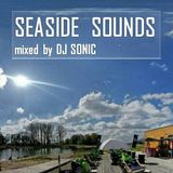 Seaside Sounds 2014 mixed by DJ SONIC