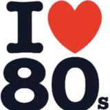 80年~89年までのヒットチャートNo.1