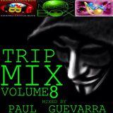 TRIPMIX VOL.8 MIXED BY PAUL GUEVARRA