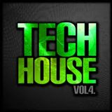 P @ I n - Tech House Sessions Vol. 4