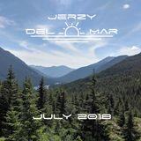 July 2018 podcast