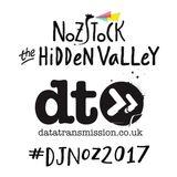 Nozstock Data Transmission Competition – KOPEX