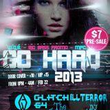GO HARD 2013 PROMO MIX
