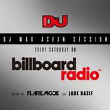 DJ Mag Asean Session on Billboard Radio 004 - MAD M.A.C. Guest Mix.